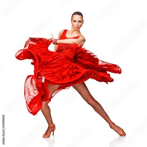 девушки в танцевальных платьях фото