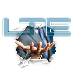 LTE Präsentation