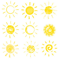 Sonnen - Stilmix
