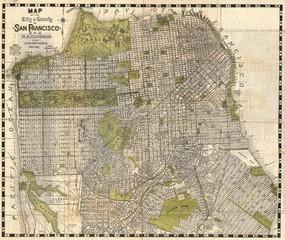 San Francisko 1932