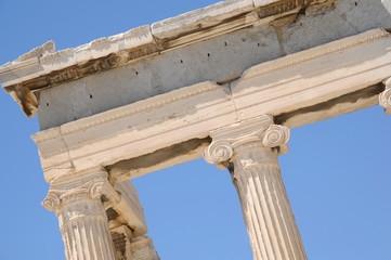 Grecia - Partenone
