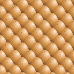 eggs pattern