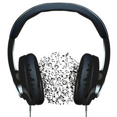 Casque_Audio_Notes