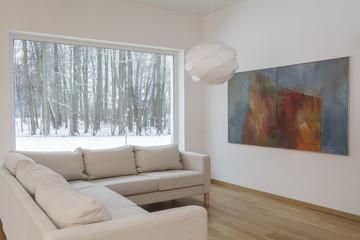 Designers interior - Living room