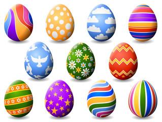 Easte eggs