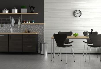 Designküche