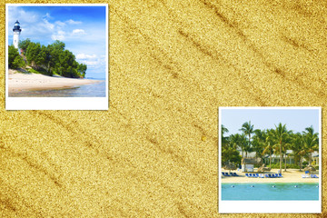Vacations Background