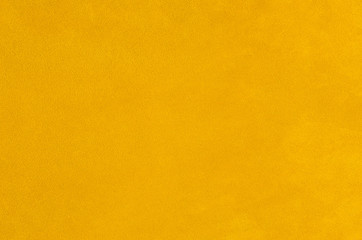 Wall Mural - Yellow leather