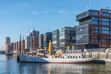 Hamburg - Hafencity - Architektur