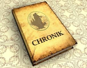 3D Buch V - Chronik