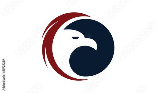 """Exceptionnel Logo aigle"""" fichier vectoriel libre de droits sur la banque d  DA42"""