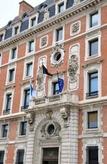 immeuble, Marseille