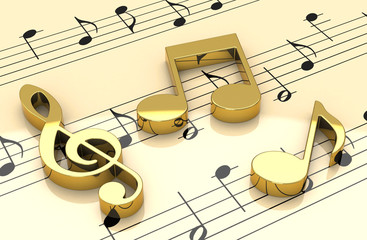 Die Musik