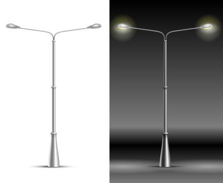 Street Lamp Lanterns