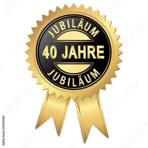 Jubilaum 40 Jahre Stockfotos Und Lizenzfreie Vektoren Auf Fotolia