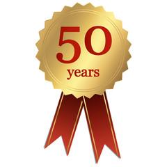 Jubiläum - 50 years