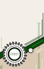 business_karte_efficient_green