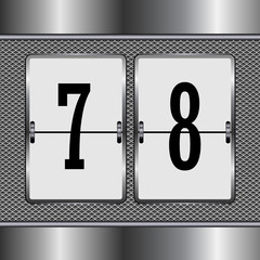 alphabet of mechanical 7-8 set2