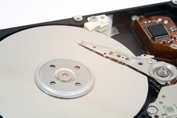 Festplatte - HDD