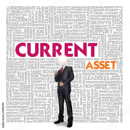 concept of current assets Understanding financial management: a practical guide guideline answers to the concept check questions the firm's current assets and current liabilities.