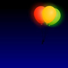 luftballon VIII