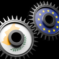 Cyprus  Europe relations