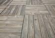 imitation dalles bois en béton