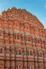 Hawa Mahal, Palace of winds, Jaipur, India