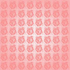 pattern- rose