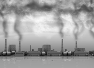 toxic industry