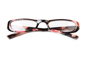 Female glasses