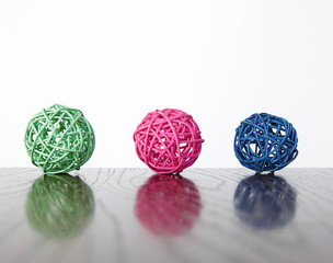 balls interior decoration