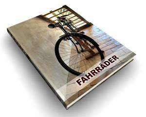 3D Buch IV - Fahrräder