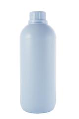 Hair care bottle