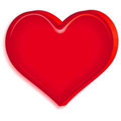 Relief heart