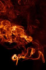 Formas de Fuego