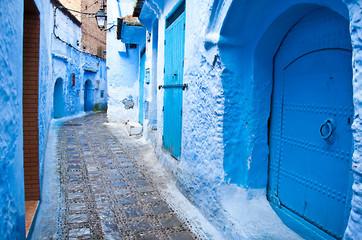 Architectural details and doorways of Morocco, Ñheñhaîuenå.