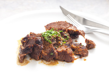 beef meat to the Jewish way