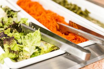 Salad Büffet