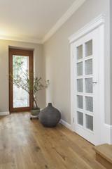 Obraz Tuscany - corridor - fototapety do salonu