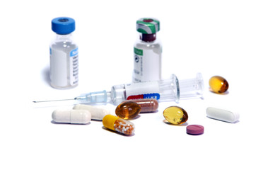 medicine doping