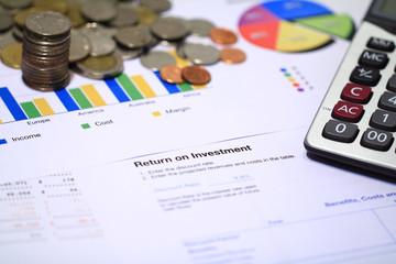 Financial Analyze