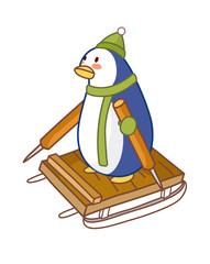 icon_penguin