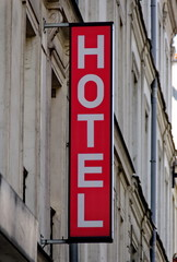 Hotel vertical