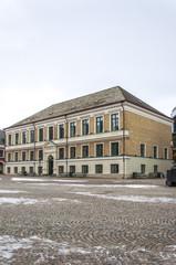 Lund Town Hall