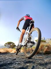 Fototapete - adventure sport