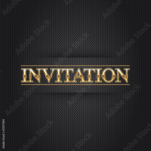 Invitation vip stock image and royalty free vector files on invitation vip stopboris Image collections