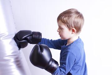 boxenendes Kind