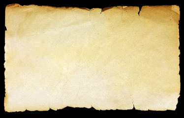 Vintage texture old paper background isolated