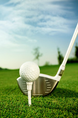 Golf - 51200820